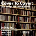Album David Bowie: Cover To Cover