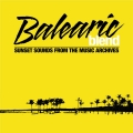 Album Balearic Blend