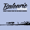 Album Balearic Leftfield