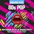 Album Massive Hits!: 80s Pop