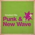 Album Greatest Hits: Punk & New Wave