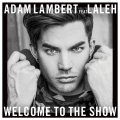 Album Welcome To The Show (feat. Laleh)