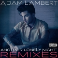 Album Another Lonely Night (Remixes)