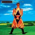 Album Earthling (Expanded Edition)