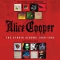 Album The Studio Albums 1969-1983