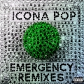 Album Emergency (Remixes)
