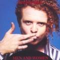 Album Men And Women (US Release)
