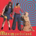 Album Zpívánky S Maxim Turbulenc