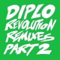 Album Revolution (Remixes Pt. 2)