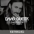 Album Dangerous (feat. Sam Martin) [Extended]