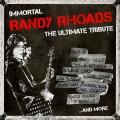Album Immortal Randy Rhoads - The Ultimate Tribute