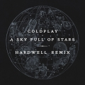 Album A Sky Full Of Stars (Hardwell Remix)