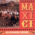 Album Na Divokém Západě
