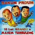 Album Sakum Prdum