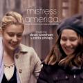 Album Mistress America (Original Motion Picture Soundtrack)