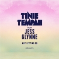 Album Not Letting Go (feat. Jess Glynne) [Remixes]
