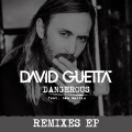 Album Dangerous (feat. Sam Martin) [Remixes EP]