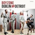 Album Dublin To Detroit