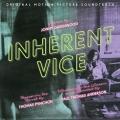 Album Inherent Vice (Original Motion Picture Soundtrack)