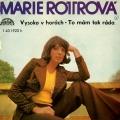 Album Vysoko V Horách / To Mám Tak Ráda