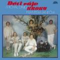 Album Michal David, Kroky Františka Janečka - Děti Ráje