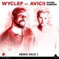 Album Divine Sorrow Remix Pack 1