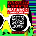 Album Sun Goes Down (feat. MAGIC! & Sonny Wilson) [Remixes EP]
