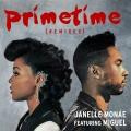 Album Primetime Remixes