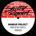 Album King Of My Castle Remixes