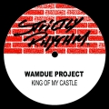 Album King Of My Castle