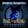 Album Hail To The King: Deathbat (Original Video Game Soundtrack)