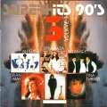 Album Super Hits 90's Vol.3