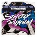 Album Disco Electrique