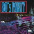 Album 80's Party New Romantic