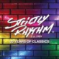 Album Strictly Rhythm Est. 1989 - 20 Years of Classics