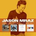 Album The Studio Album Collection, Volume One