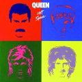 Album Hot Space