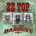 Album The Very Baddest Of ZZ Top
