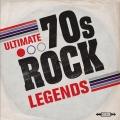 Album Ultimate 70s Rock Legends