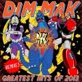 Album Dim Mak Greatest Hits 2013: Remixes