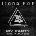 Album My Party (feat. Ty Dolla $ign)