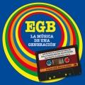 Album EGB. La música de una generación