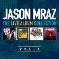 Album The Live Album Collection, Volume One