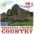 Album Krajina české Country - Až Na Vrcholky Hor