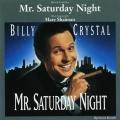 Album Mr. Saturday Night (Original Score)