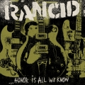 Album ...Honor Is All We Know (Deluxe Edition)