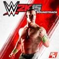 Album WWE 2K15: The Soundtrack