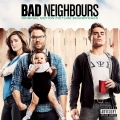 Album Bad Neighbours (Original Motion Picture Soundtrack)