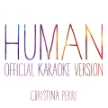 Album human (Official Karaoke Version)