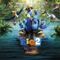 Album Rio 2 Music From The Motion Picture